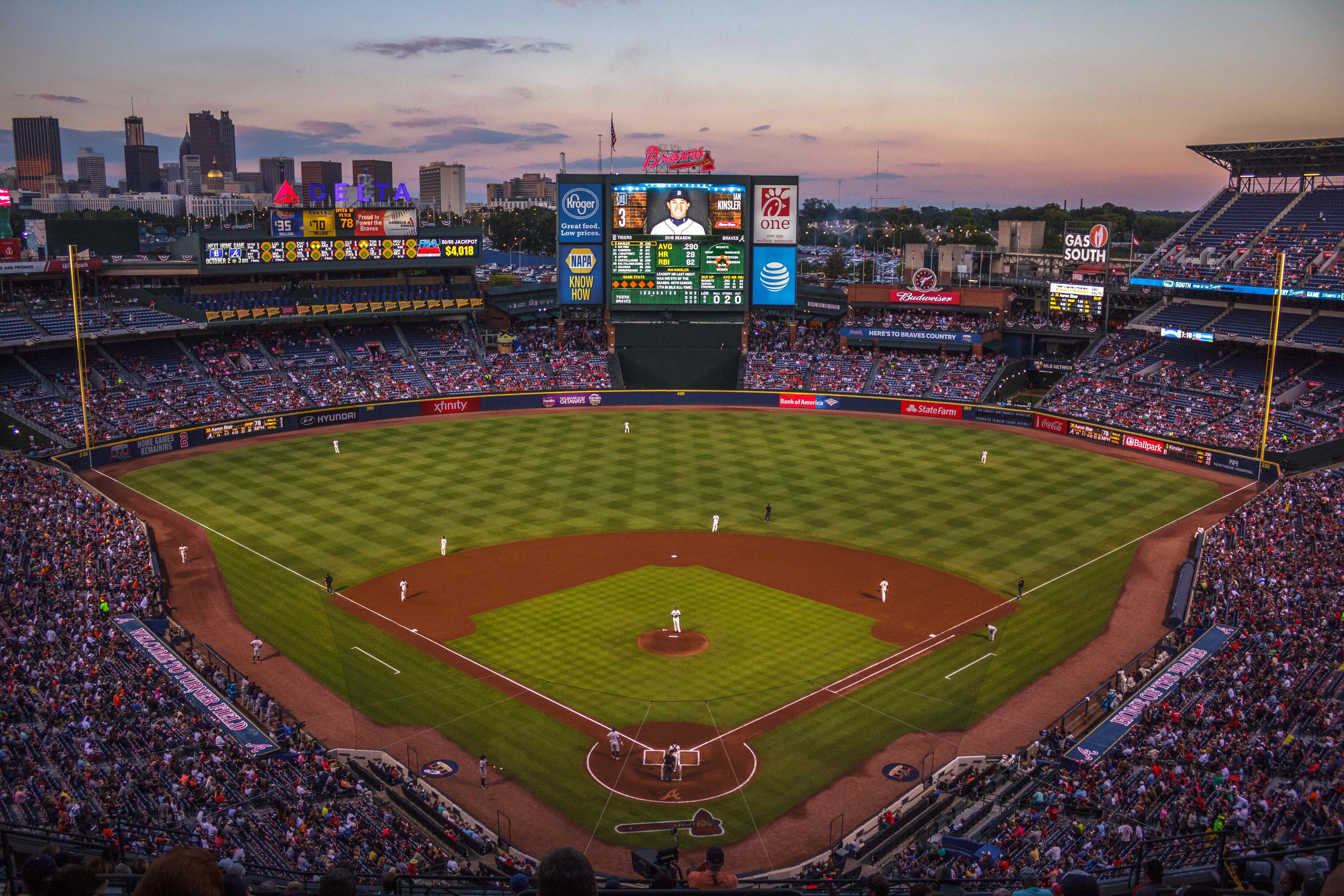 How Success at Baseball and Business are the Same