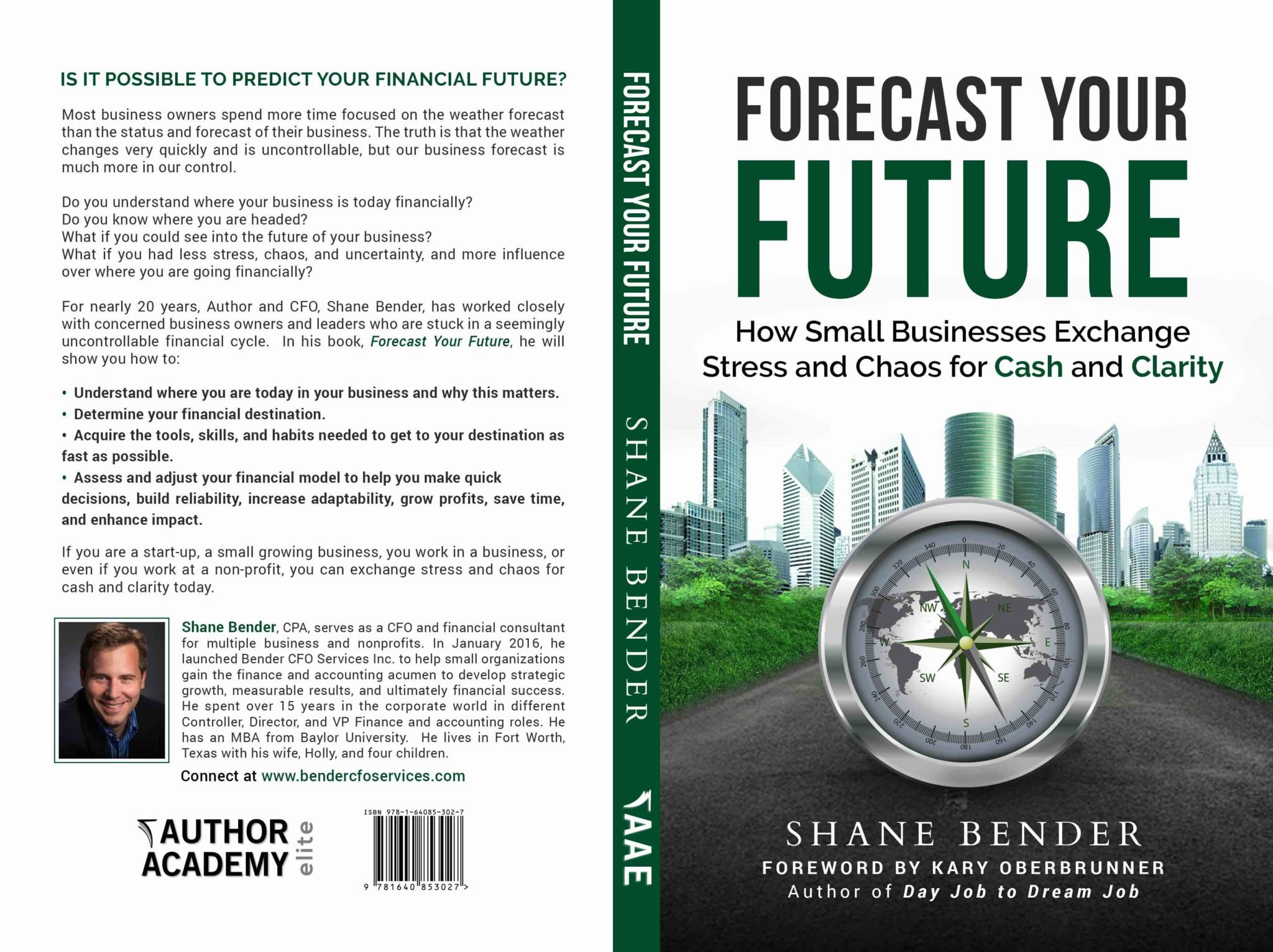 Forecast Your Future Launch Team