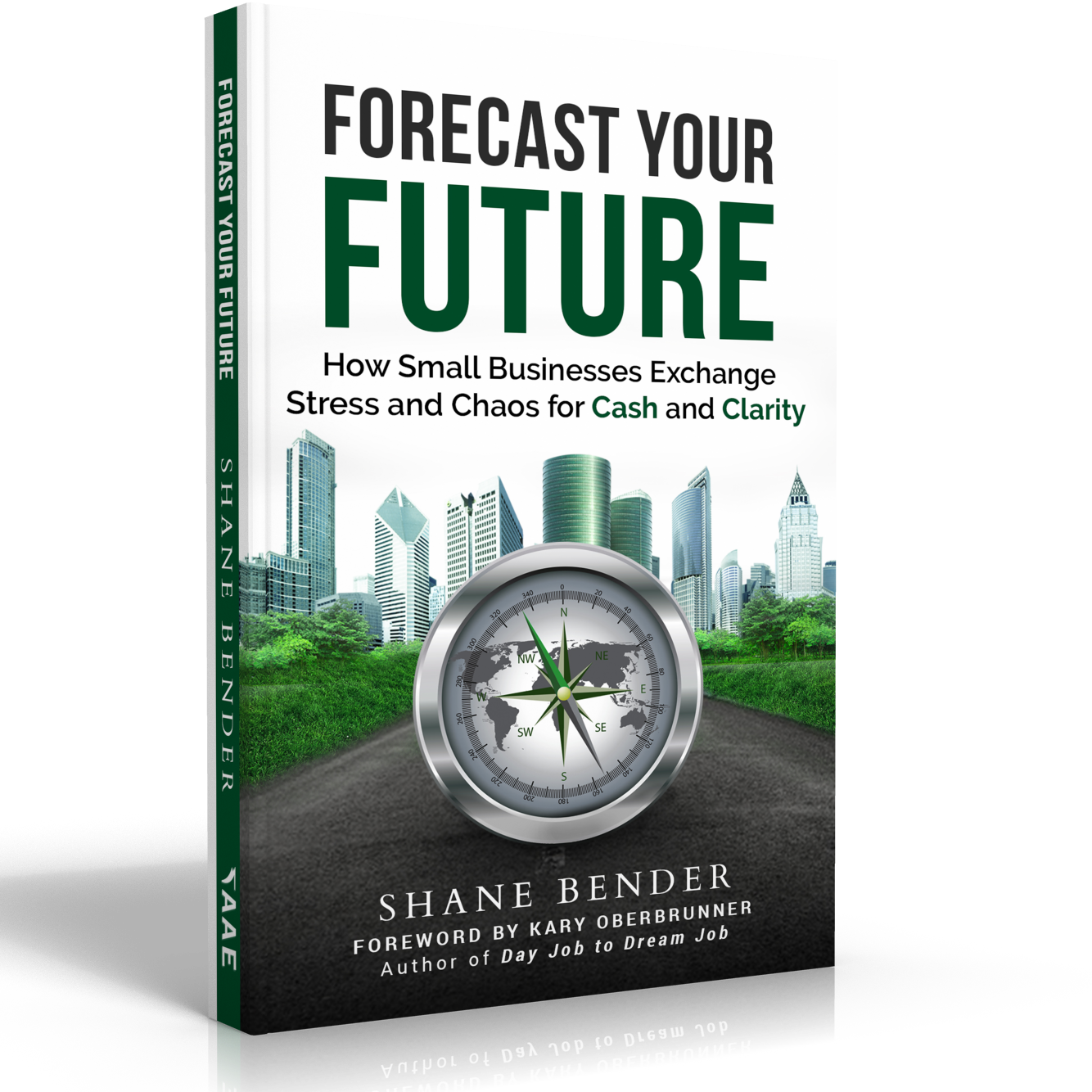 Sign up to learn how to predict your cash flow (and more)