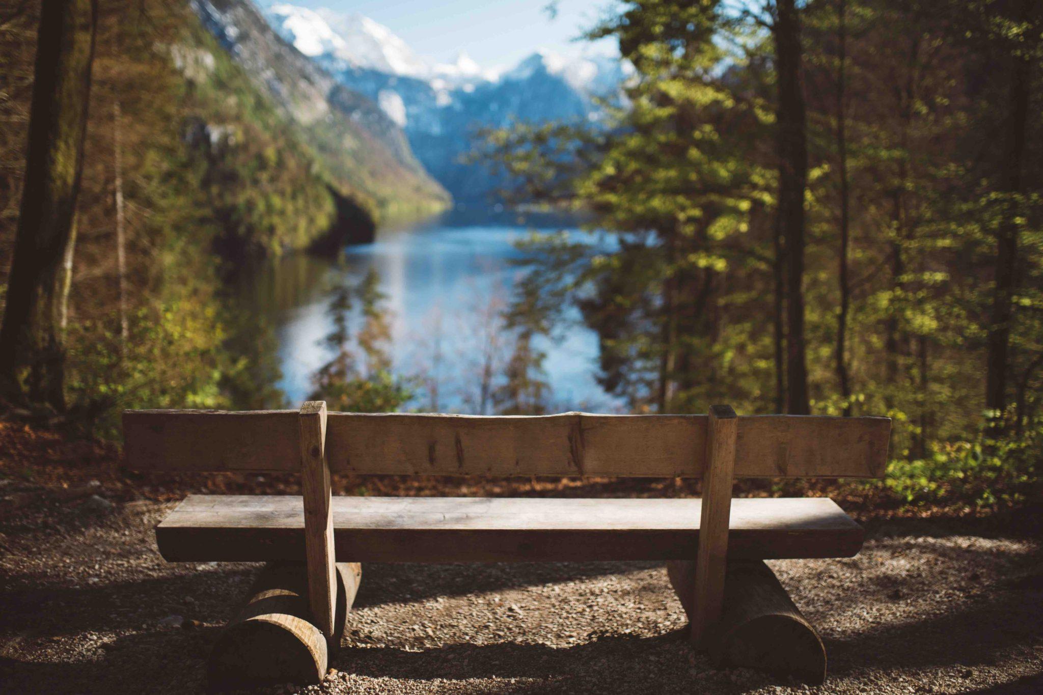 Deliberate Rest